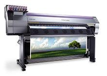 Широкоформатный интерьерный принтер Mimaki